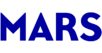 Mars Wordmark RGB Blue-1-1